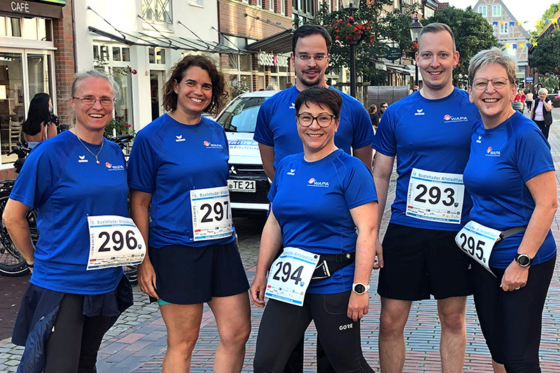 Foto: Laufteam